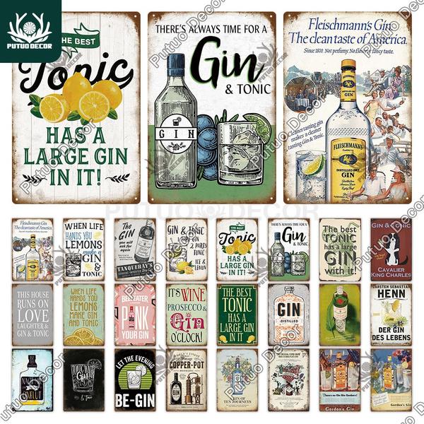 Vintage, bar sign, mancave, beer sign