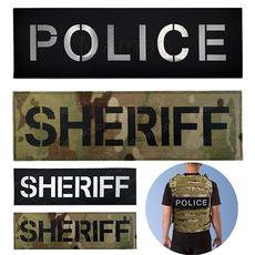 enforcement, Vest, Police, sheriff