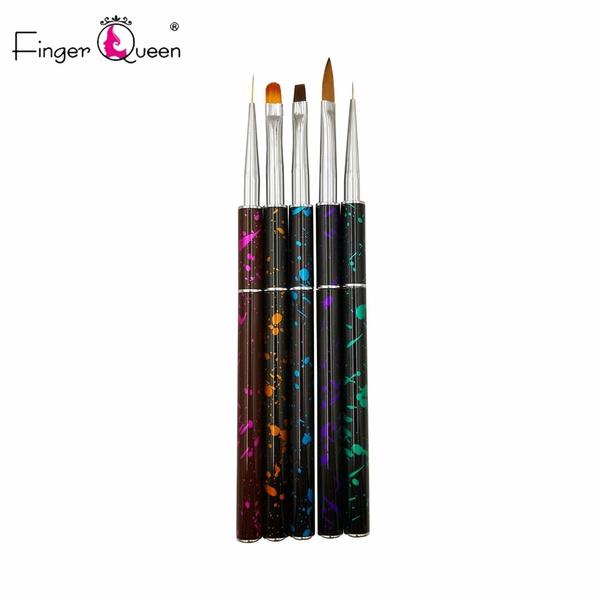 pencil, nail tips, Beauty, Crystal