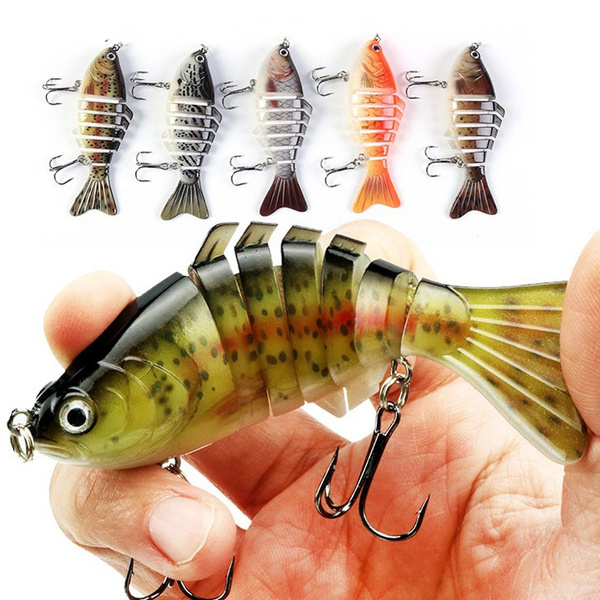 artificialbait, Fishing Lure, fish, pikefishinglure