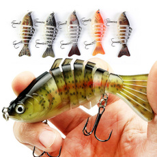 artificialbait, Fishing Lure, fish, pikefishinglure