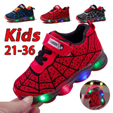 Sneakers, Fashion, led, ledneonlight