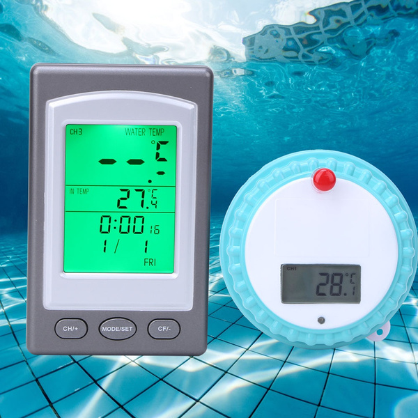 water, thermometerforpool, industrialsupplie, Thermometer