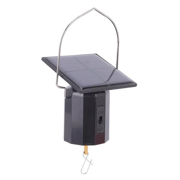 solarmotor, ornamentmotor, Solar, Home Decor