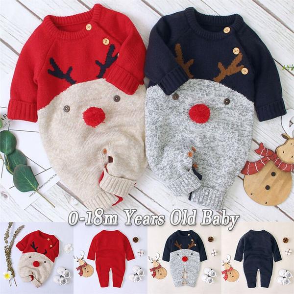 xmassweater, Fashion, knittedromper, Gel