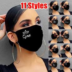 Corazón, Moda, blackmask, sequinmask