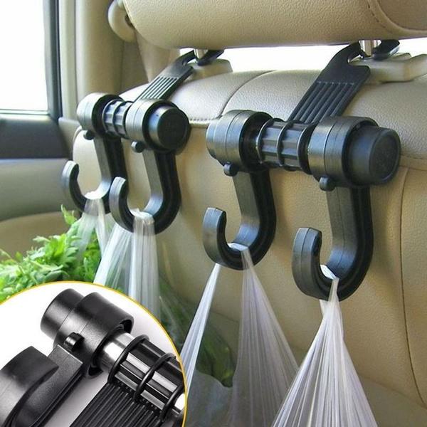 Bags, automobile, Storage, doublehook