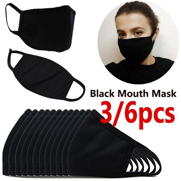 Fashion, mouthmask, Winter, unisex