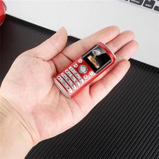 finger, Mini, Mobile, Phone