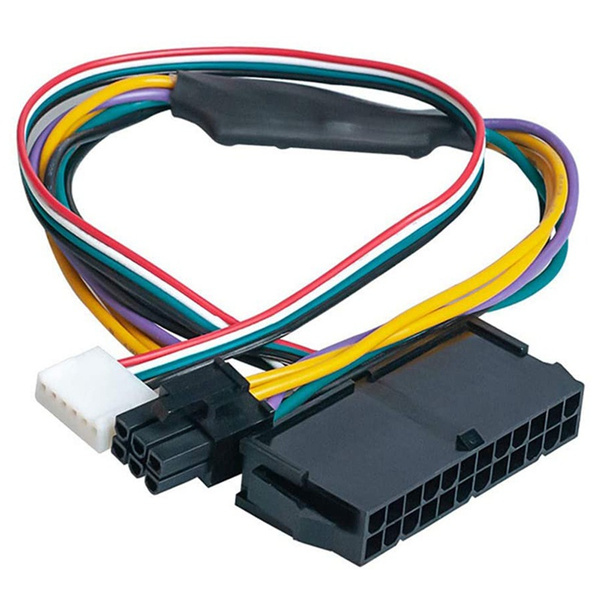 24pinatxpowersupplycable, Pins, forhpz220z230sffmotherboard, motherboard