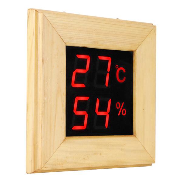Home Decor, woodensaunathermometer, saunathemometergague, Spa