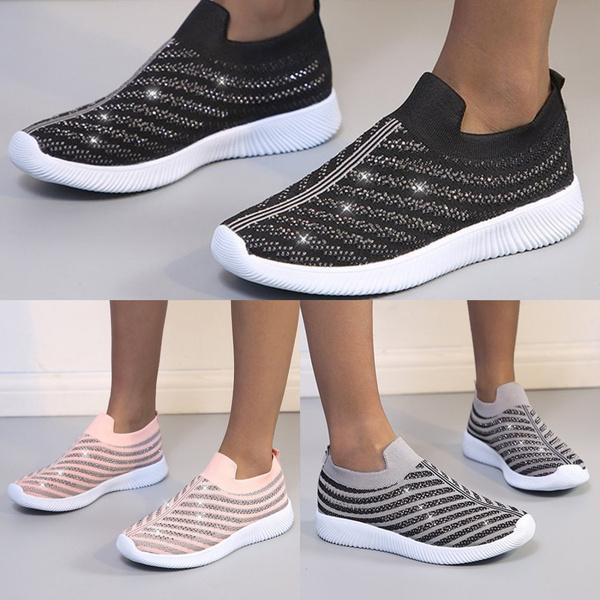Sneakers, sportsampoutdoor, Fashion, casual shoes for women
