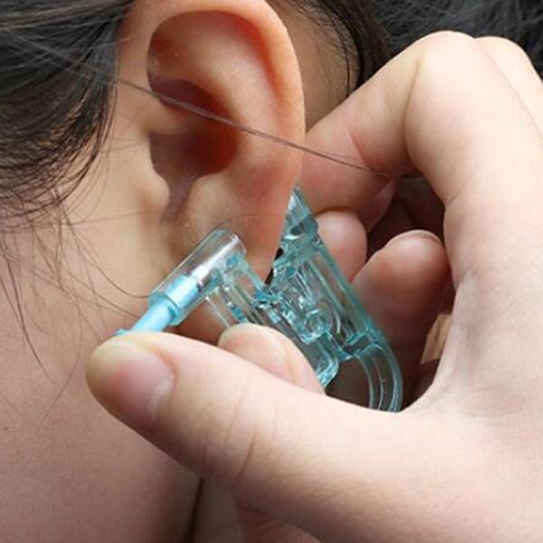 safepiercingtool, earbeauty, earpiercingtool, Alcohol