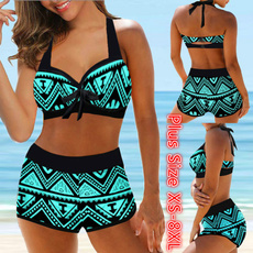 bathing suit, Fashion, Womens Swimsuit, Plus Size Swimwear