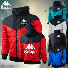 Jackets for men, Plus Size, kappa, Winter