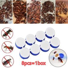 cockroachpoison, cockroachmedicineconvenientsticker, Silicone, cockroachkiller