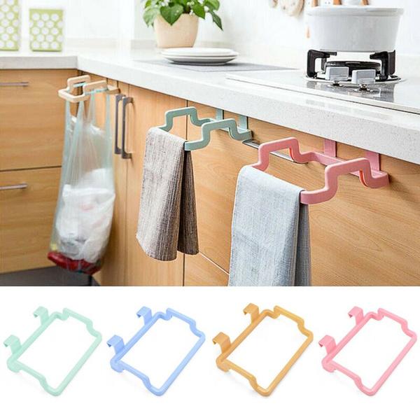 trashpouchhanger, hangingholder, trashbagholder, Storage