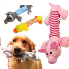 Plush Toys, Funny, Toy, Elephant