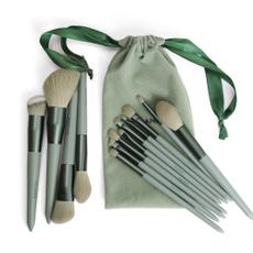 Makeup Tools, Eye Shadow, Fiber, blushbrush