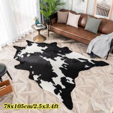 bedroomcarpet, Animal, cow, decorativecarpet