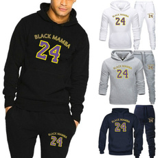 suitsformen, Fashion, sport pants, pullover hoodie