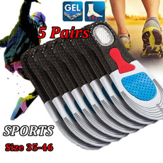 Insoles, shoeinsole, Sports & Outdoors, gelinsole