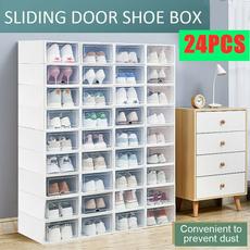 shoeflipboxe, Box, Adjustable, folding