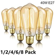Vintage, vintagependantlight, led, lights