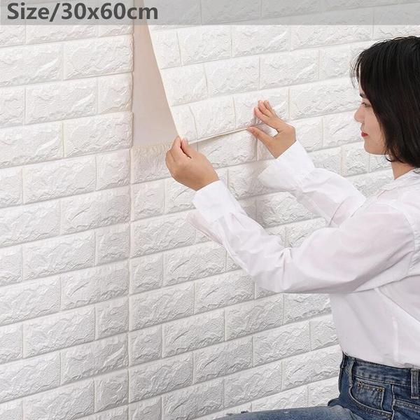 wallstickersampmural, Kitchen & Dining, Fashion, Waterproof