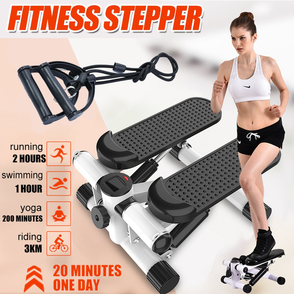minifitnessstepper, Mini, airclimbingstair, Fitness