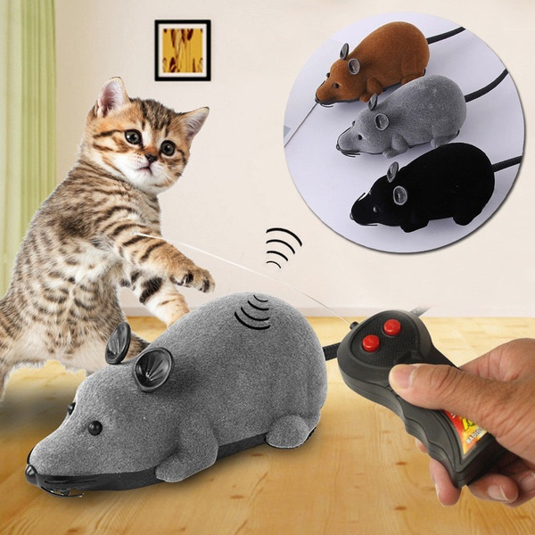 Funny, cattoy, Toy, Remote Controls