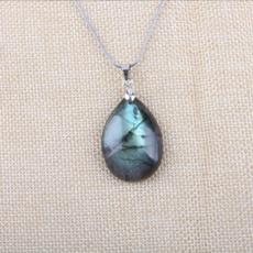 elongatedstone, Crystal, Moonstone, Natural