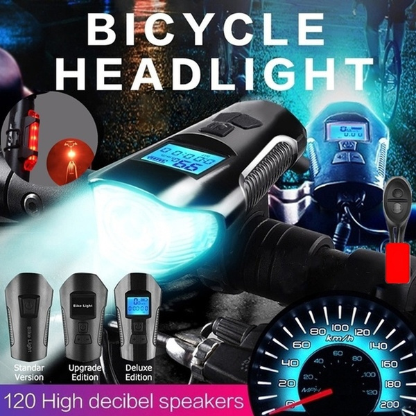 Flashlight, Bicycle, Sports & Outdoors, lights