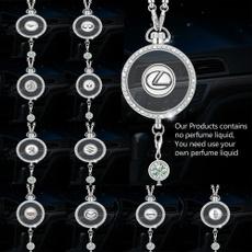 DIAMOND, perfumependant, Jewelry, Cars