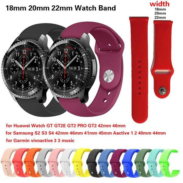Magic, huaweigt2watchband, gears3band, Jewelry
