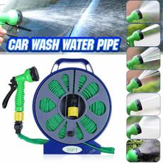 water, Sprays, Gardening, Cars