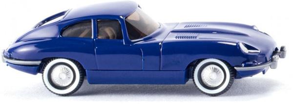 Blues, jaguar, Cars, miniature