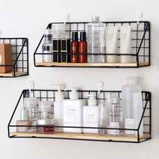 dormshelf, woodstorageshelf, wallmounted, 홈 데코