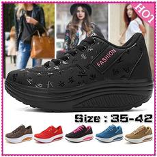Sneakers, sneakersforwomen, Platform Shoes, walkingshoesforwomen