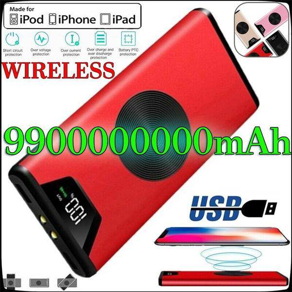 Flashlight, Iphone power bank, Mobile Power Bank, usb