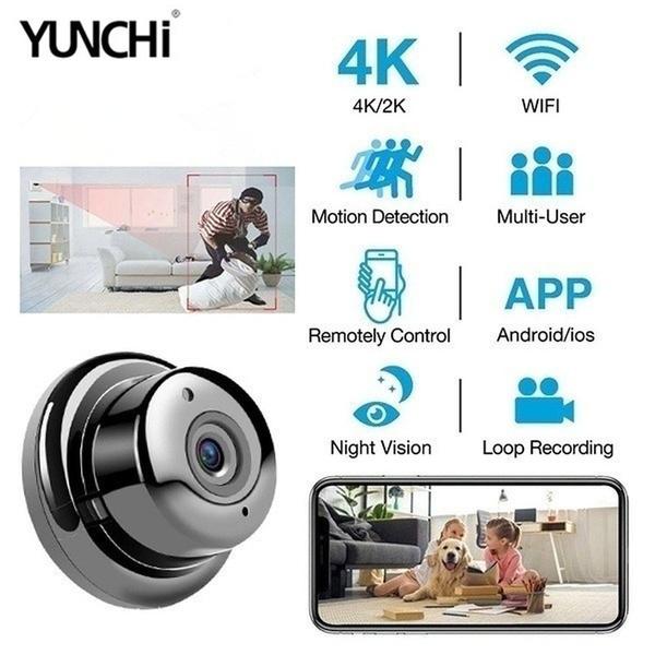 spycam, wirelesssecuritysystem, Monitors, Mini