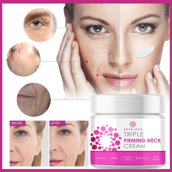 Anti-Aging Products, neckfirmingcream, firmingeyecream, Necks