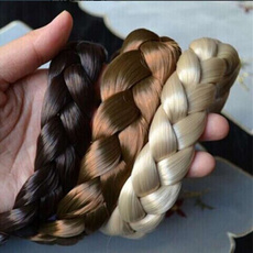 wig, hair, Women's Fashion, Braids