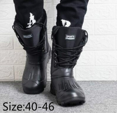 fishingshoe, manboot, Winter, Shoes