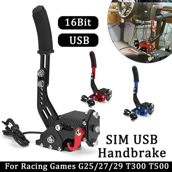 clamp, Sensors, racinggame, simracing