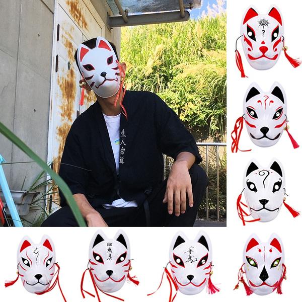 Masquerade, Cosplay, halfface, cosplaymask