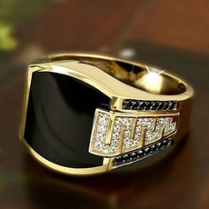 ringsformen, DIAMOND, wedding ring, gold