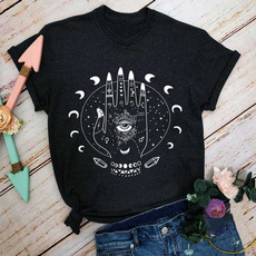 Goth, Graphic, Grunge, Shirt