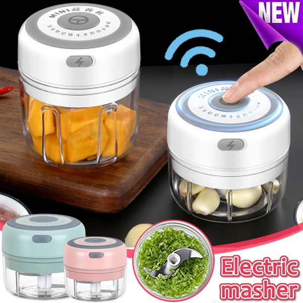 meatchopper, Kitchen & Dining, vegetablecutter, electricfoodchopper