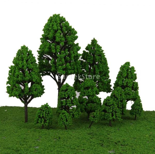 Bonsai, poplartreesmodel, lights, miniatureartificialtree
